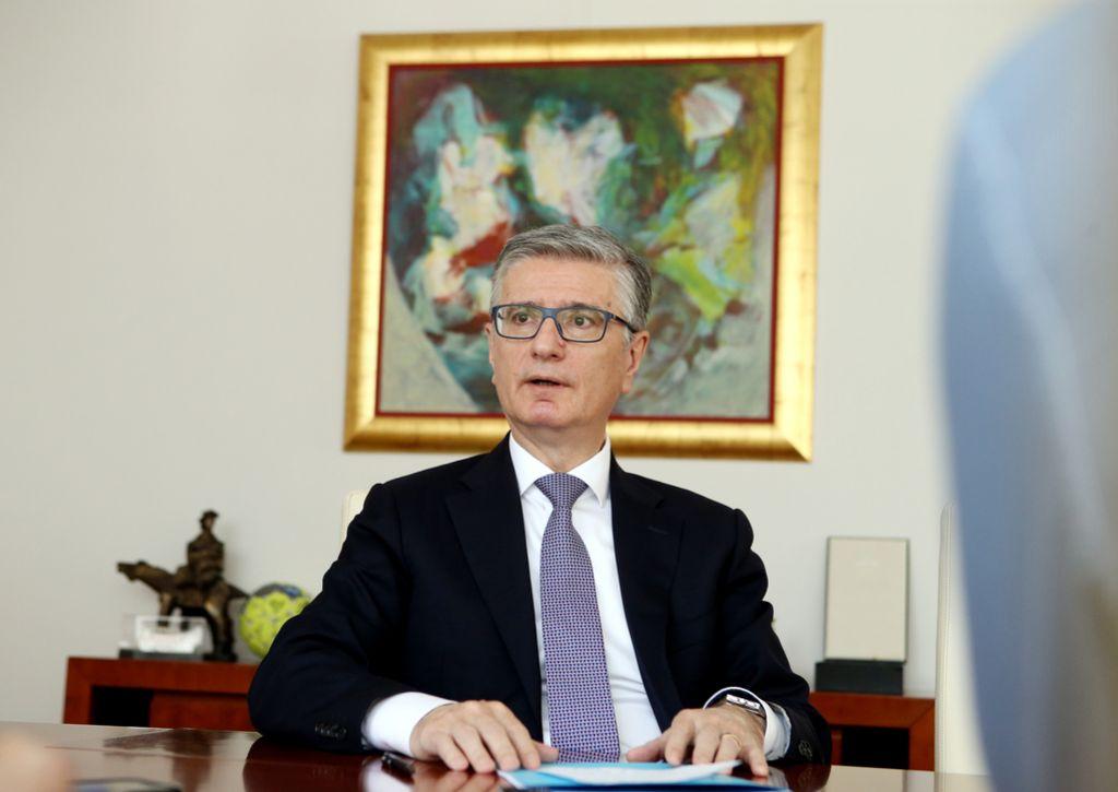 Bobinac ne bo kandidiral za predsednika OKS