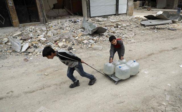 TOPSHOT-SYRIA-CONFLCIT-ALEPPO