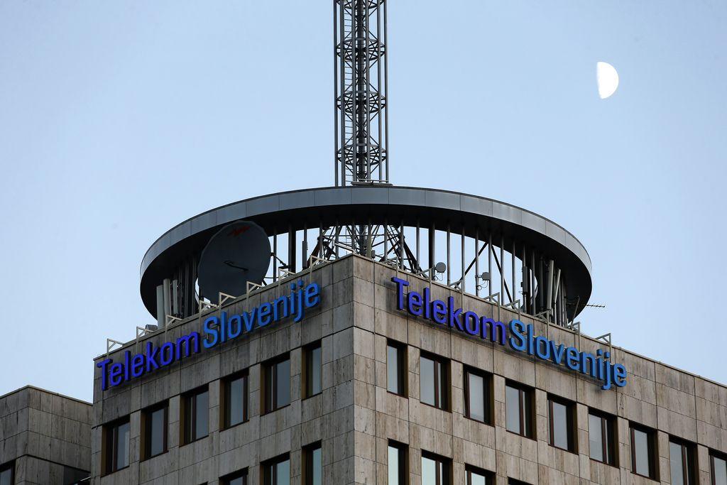 Vse manj ovir za prodajo Telekoma