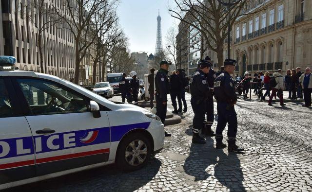 FRANCE-IMF-EXPLOSIVE