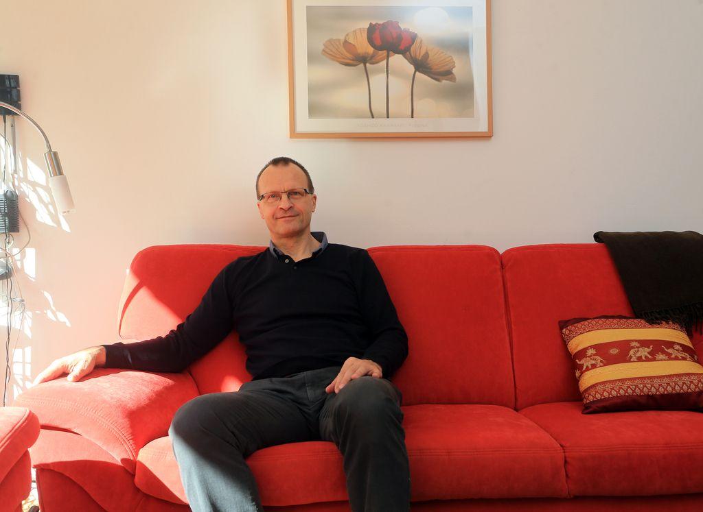Primož Škoberne: Sami smo svoj največji hipnotizer