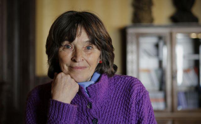 Ifigenija Simonović - predsednica PEN-a 08.marca 2017 [Ifigenija Simonović,PEN,DSP,kultura]