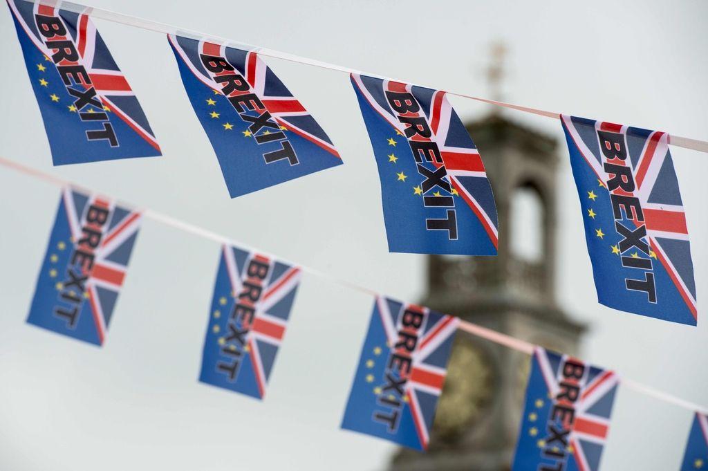 Revoltirana anketa: Velika Britanija naj kar odide