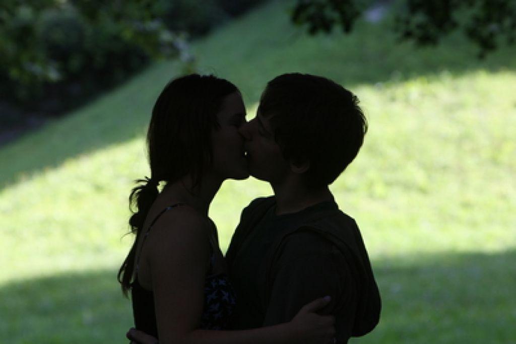 Zakaj je ljubezen tako lepa, a tudi slepa