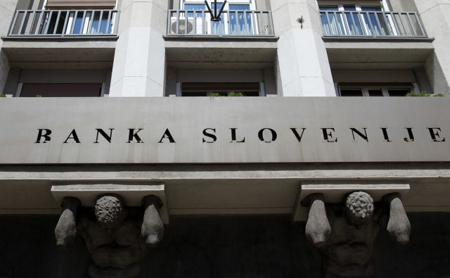 bsa banka slovenije