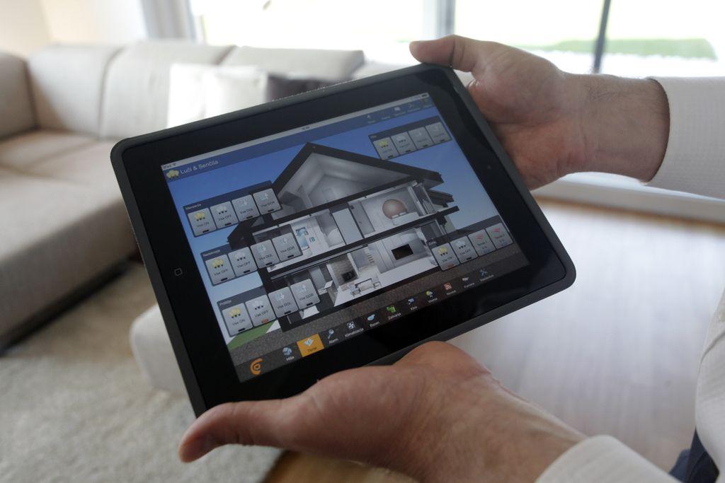 Cene opreme za pametne hiše padajo, zato se povečuje potencial za rast na trgu