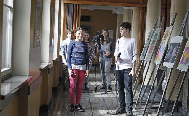 Filmske delavnice za mlade v sklopu festivala Zoom v Ljubljani, 23. marec 2017 [film,delavnice,otroci,Zoom,Ljubljana,festivali]