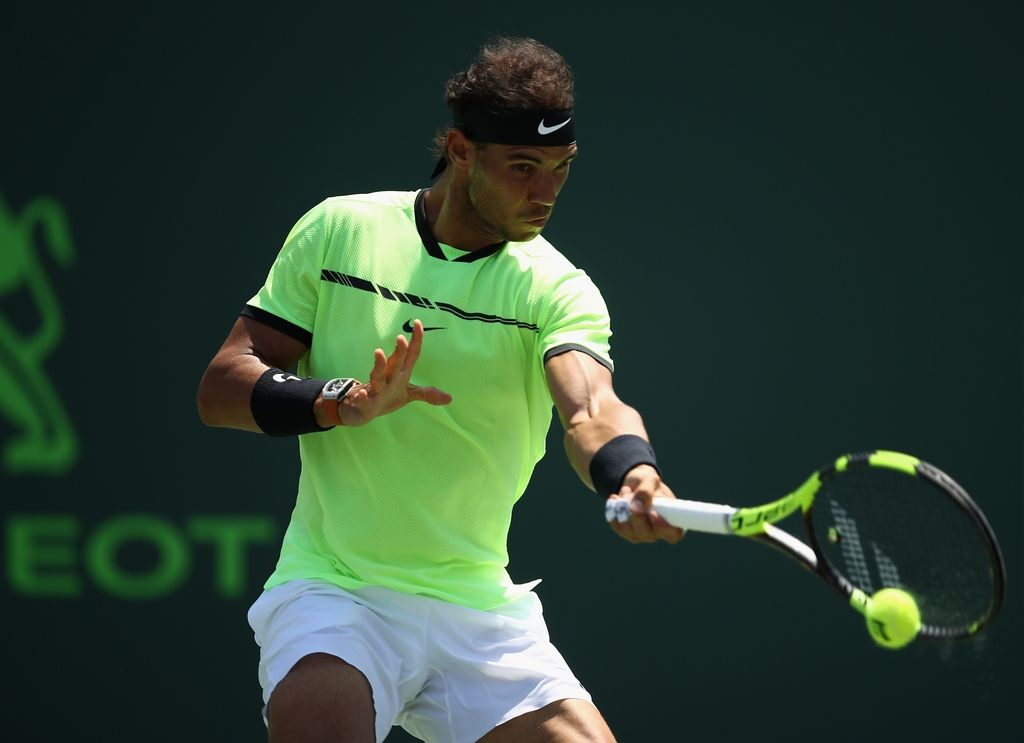 ATP Miami: V finalu spet poslastica Federer - Nadal (VIDEO)