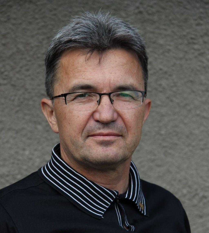 Matjaž Marovt prevzema HSE