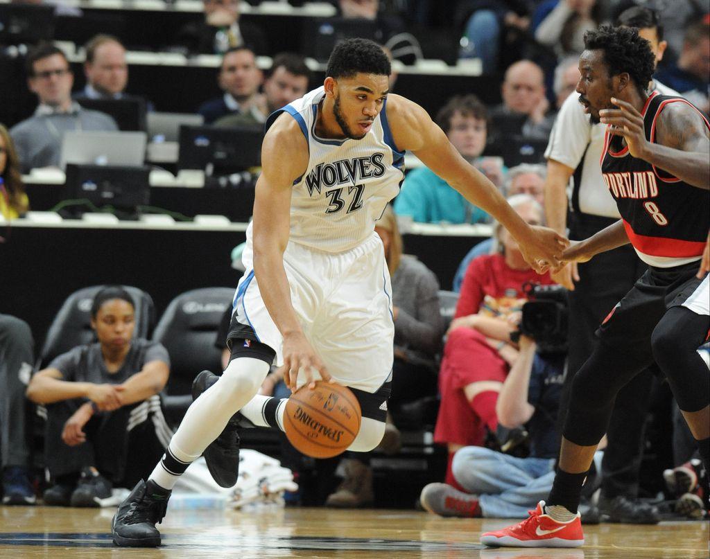 NBA: poraženi Portland še ni potrdil končnice (VIDEO)