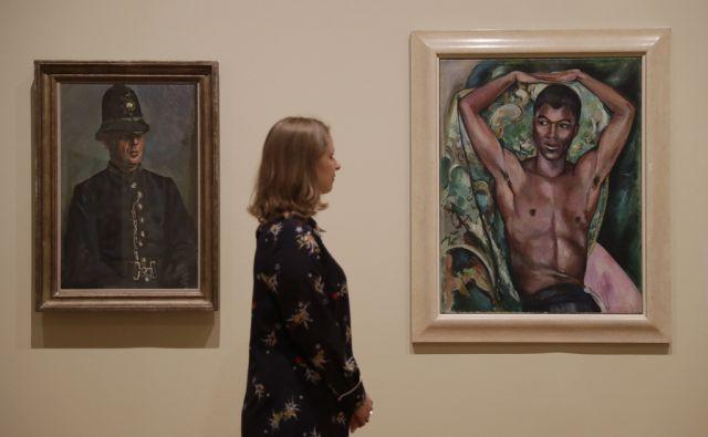Britain Queer British Art