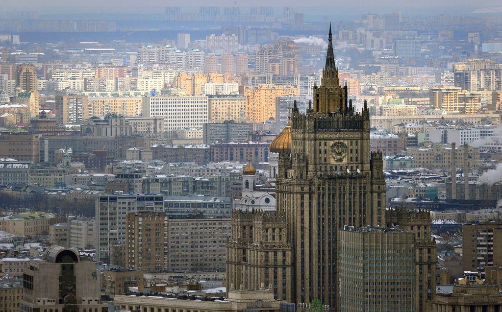 Rusija in ZDA: Kratkotrajna ljubezen