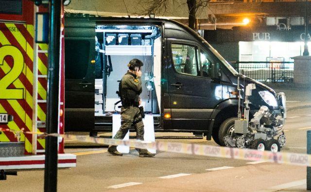 NORWAY-POLICE-TERRORISM