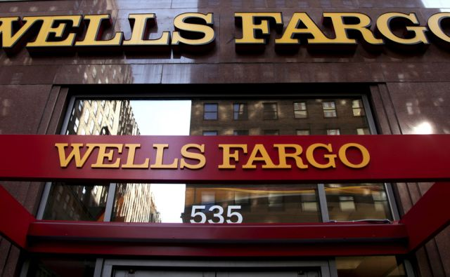 Wells Fargo-Investigation