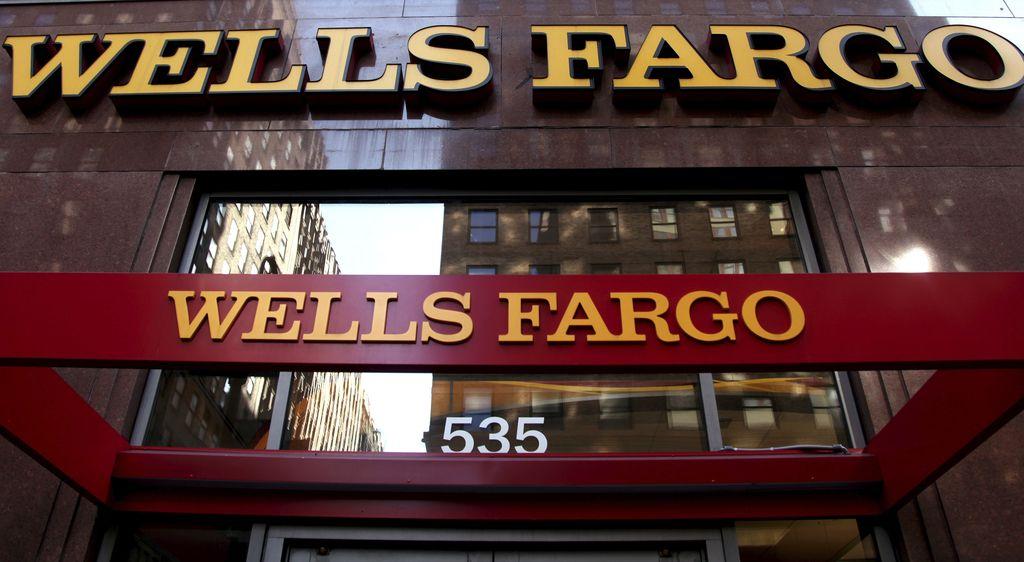 Bivše vodstvo Wells Farga še ob 75 milijonov dolarjev