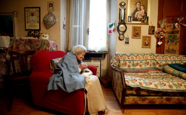 ITALY-OLDEST/