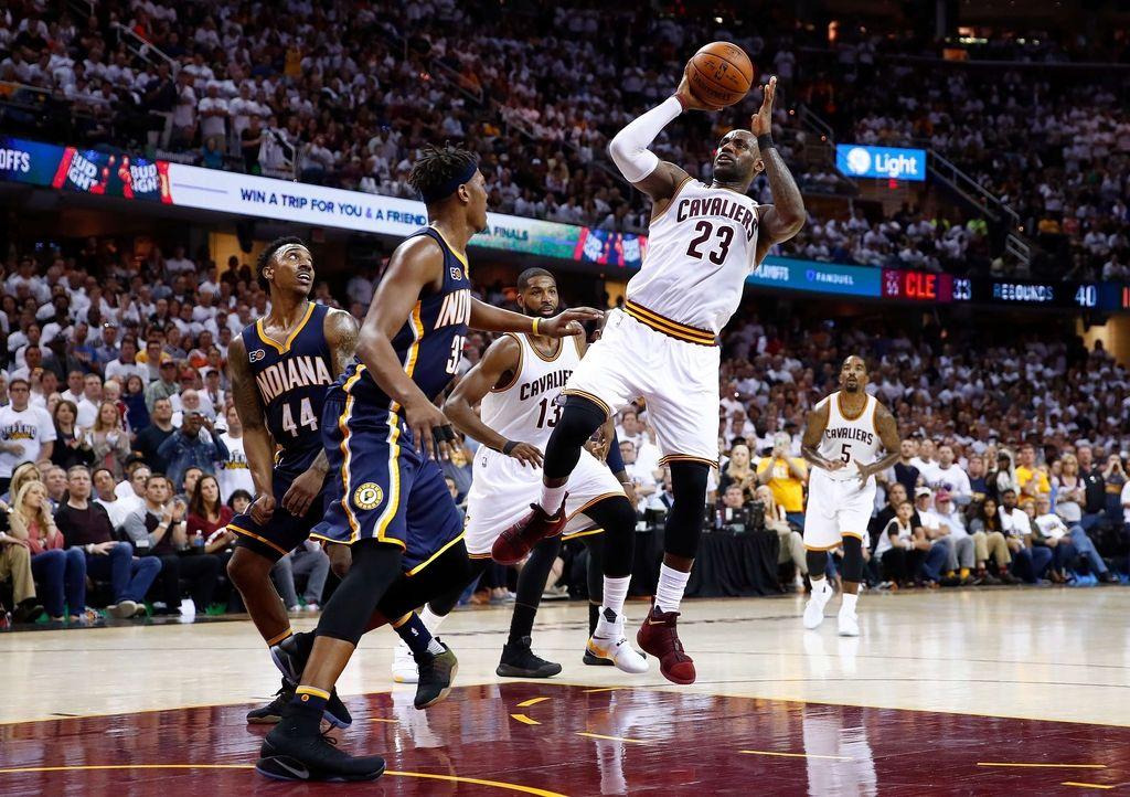NBA: branilec lovorike se je komajda izvlekel (VIDEO)