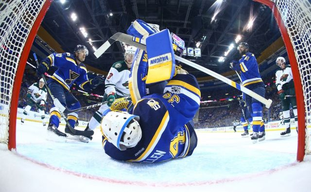 HKN-MINNESOTA-WILD-V-ST-LOUIS-BLUES---GAME-THREE