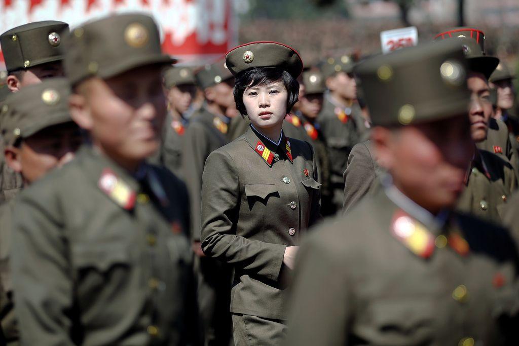 Od srede do srede: O Severni Koreji, ZDA in možnosti jedrske vojne