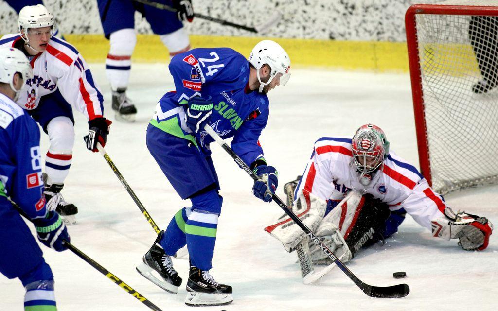Na OI tudi brez hokejistov iz KHL?