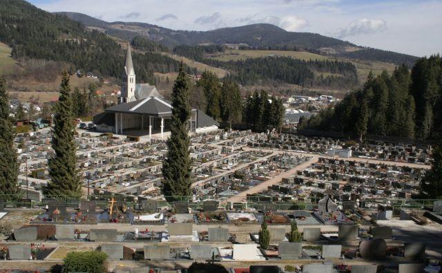 Pokopališče Barbara