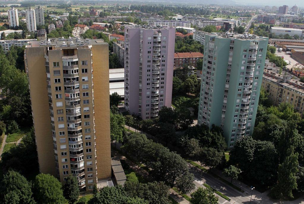 Lani se je zgodil cenovni preobrat na trgu stanovanjskih nepremičnin