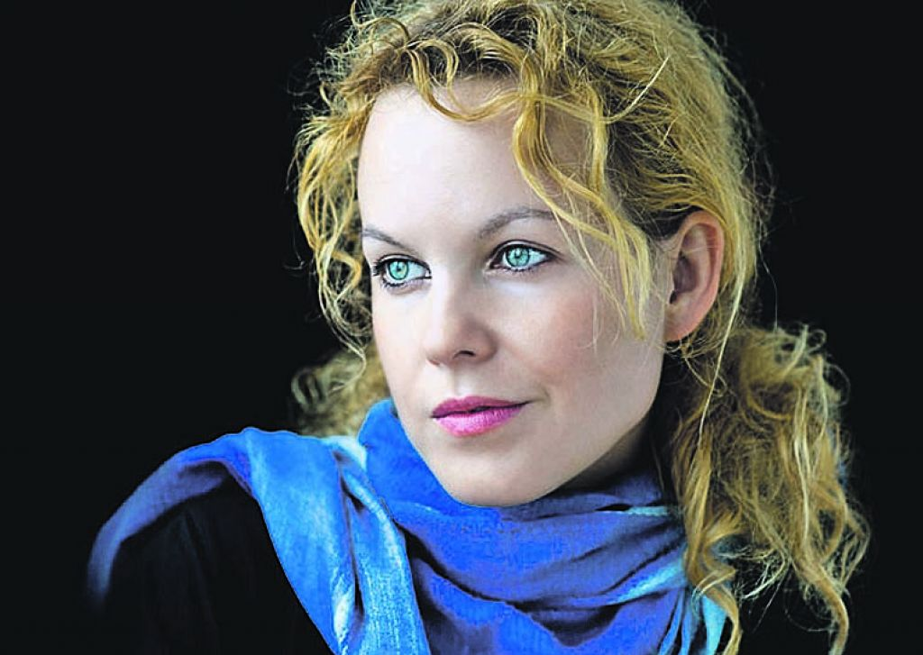 Glorjana Veber: Vitezinja poezije 2017