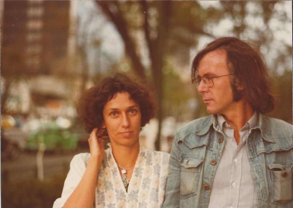 Tomaž in Metka: Začelo se je 4. januarja 1979, ko je prispelo njeno pismo