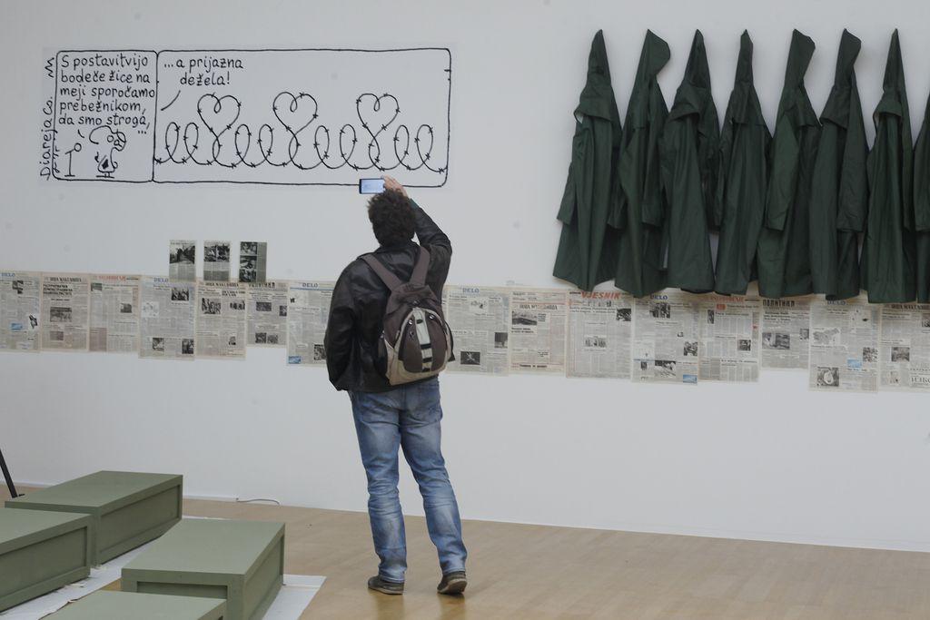 Zadnji kulturni akt Jugoslavije