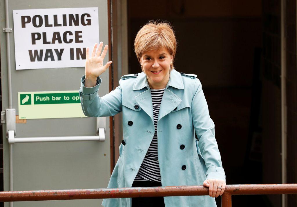 V Veliki Britaniji potekajo lokalne volitve