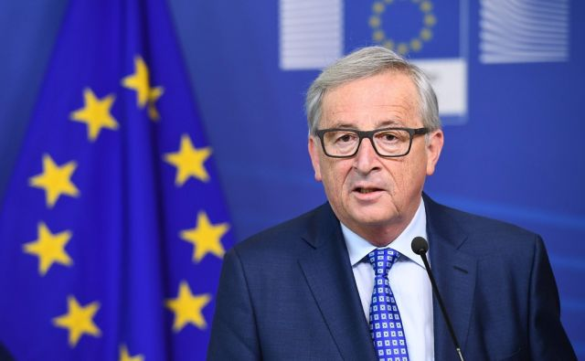 FILES-ITALY-EU-JUNCKER