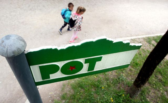 Pot spominov in tovarištva