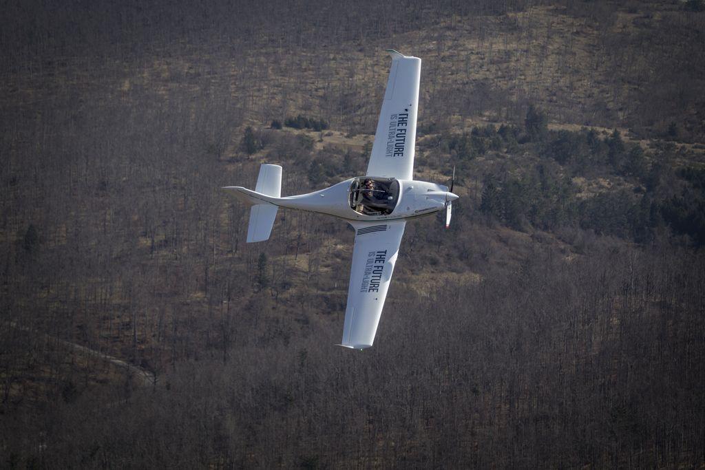 360°: V letalu z Matevžem Lenarčičem