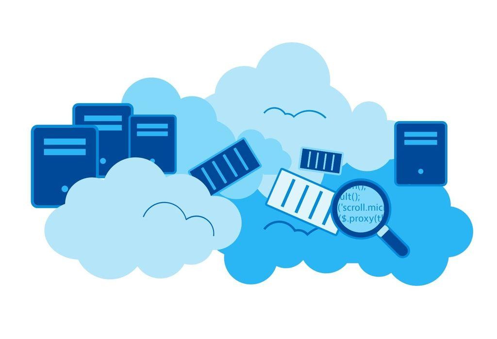 Podatkovno gnano oblačno poslovanje