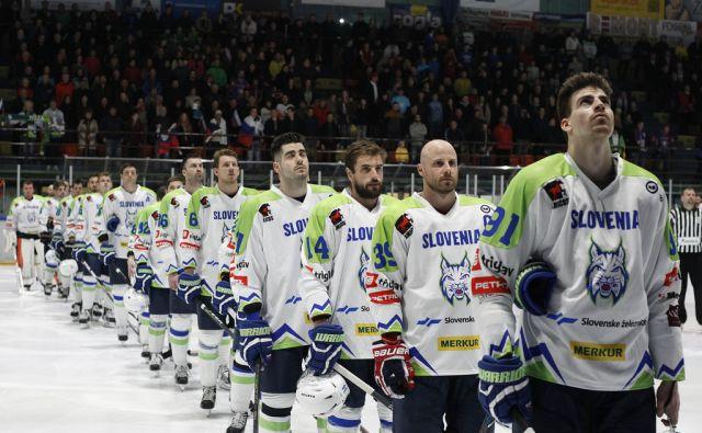 Hokej Slovenija in Madžarska v Celju, 11. april 2017 [Hokej,Slovenija,Madžarska,Celje]