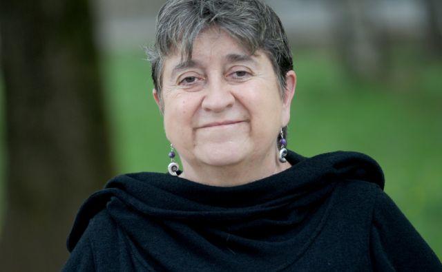 Maria Mola,španska političarka,Ljubljana Slovenija 05.05.2017 [Portret]