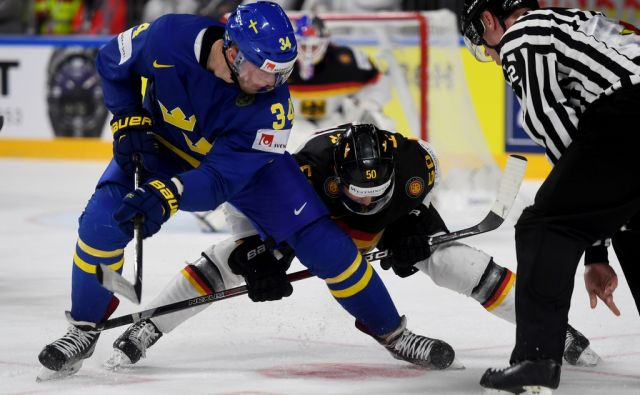 IHOCKEY-WORLD-GER-SWE