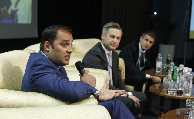 34. Finančna konferenca