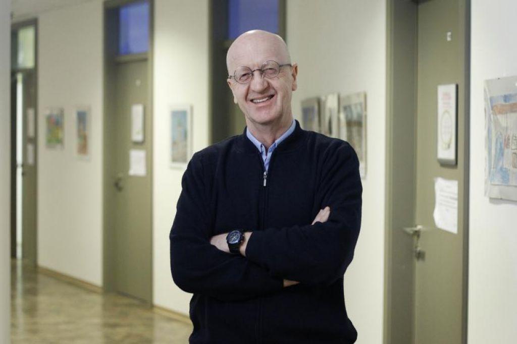 Dr. Andrej Perko: Bleferska družba smo postali