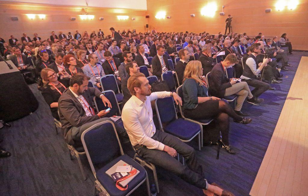 Start-upi so predsednika vlade postavili pred izziv