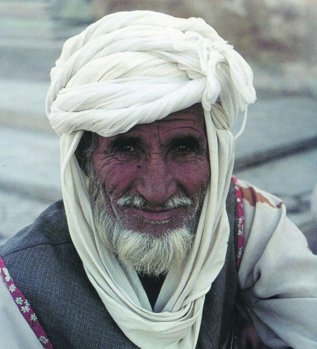 Afganistan, dežela žalosti in radosti