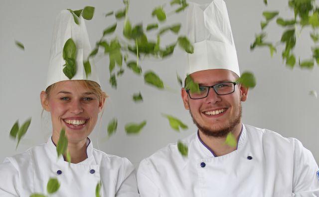 Odprta kuhinja Ljubljana 9.5.2017 [hrana]