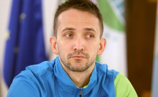 Sašo Bertoncelj,slovenska reprezentanca v športni gimnastiki,Ljubljana Slovenija 07.04.2016 [Portret]