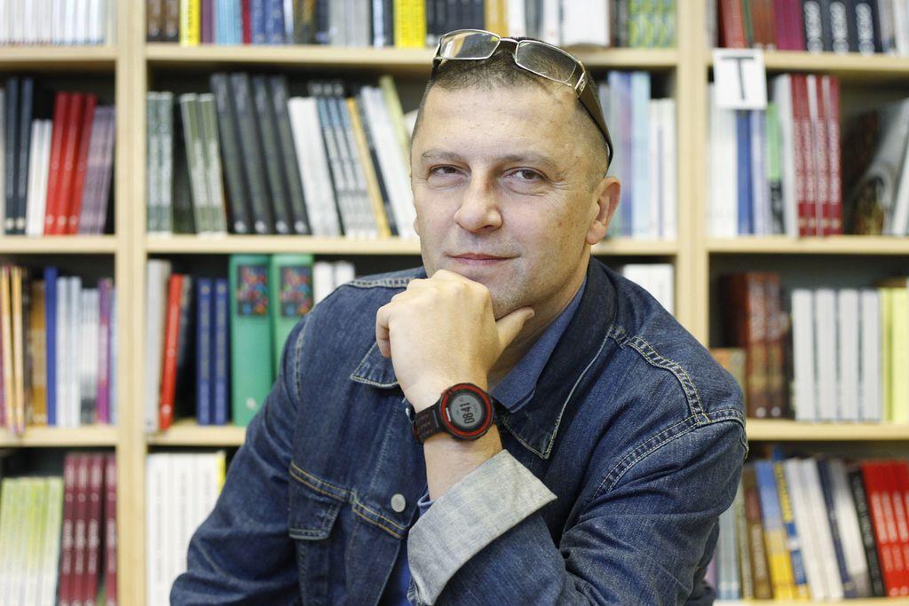 Dr. Samo Rugelj: Mislim, da sem premagal, kar sem moral premagati
