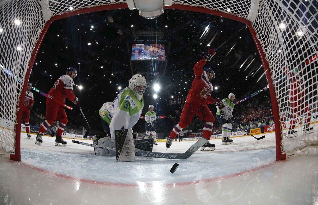 Zupančič pogrešal pristop na ravni NHL