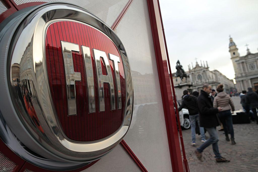 Italija zaradi Fiatove zavajajoče opreme tarča preiskave EU