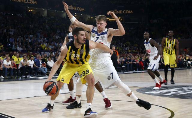 Turkey Basketball Euroleague Final Four