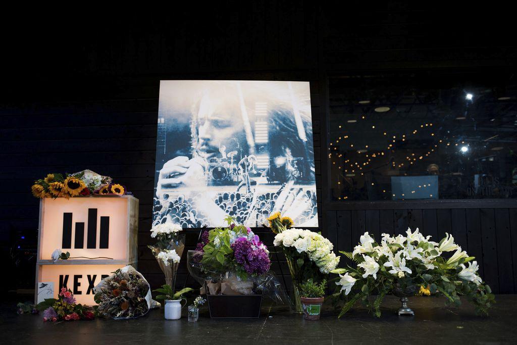 Chris Cornell je storil samomor