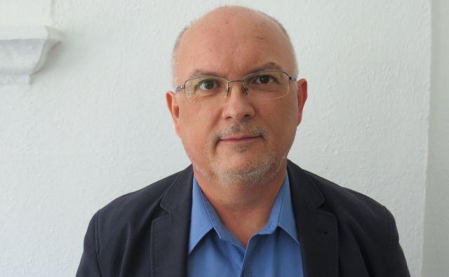 Tomaž Golob