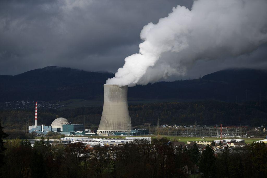 Švicarji proti novim jedrskim elektrarnam
